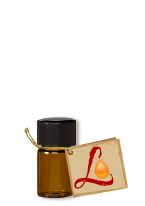 bottle of 2ml Sandalwood Oil